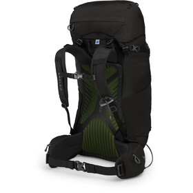 Osprey Kestrel 68 Backpack Herre black